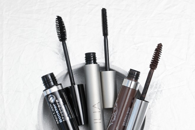 Vegan Ilia Alterra PHB Ethical Beauty Vegane Mascara I Veggie Love