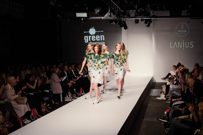 Fair Fashion Berlin Greenshowroom Juli 2016 I Veggie Love