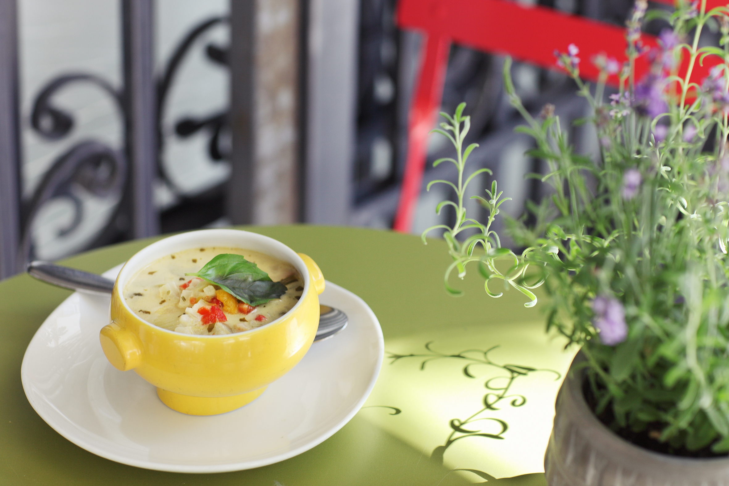 Suppengruen Konstanz Suppe Vegan Salate I Veggie Love